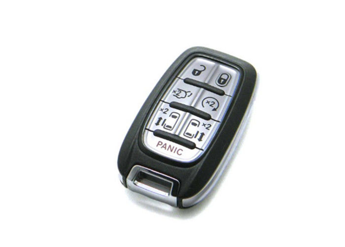 Chrysler Pacifica Smart Key Proximity Keyless Remote Fob FCC M3N-97395900 7 Button