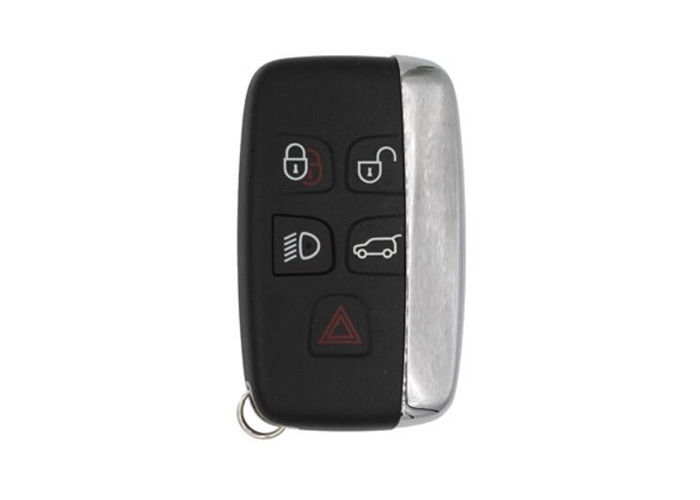5 Buttons Land Rover Remote Key CH22- 15K601 AB 315 mhz New OEM